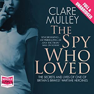 The Spy Who Loved Audiobook
