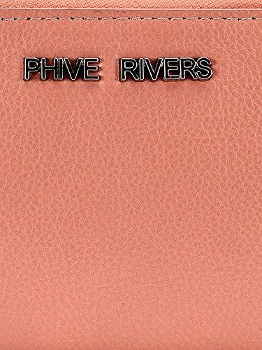 Phive Rivers, Borsa a tracolla donna Nero nero
