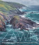 Zawn: Walking West Penwith: Cliff-Edge Painting