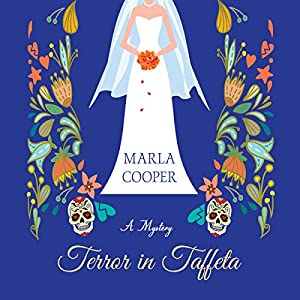 Terror in Taffeta Audiobook