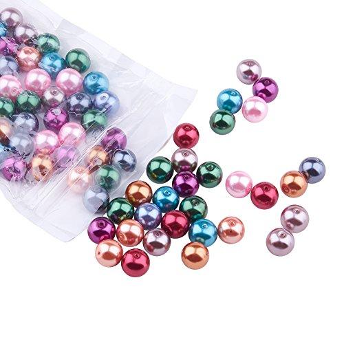 Pandahall 100pcs Strands Jewelry Necklace