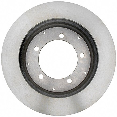 ACDelco 18A1419 Professional Front Disc Brake Rotor