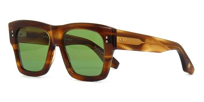 Amazon.com: Gafas de sol Dita CREATOR 19004 E-AMB de arce ...