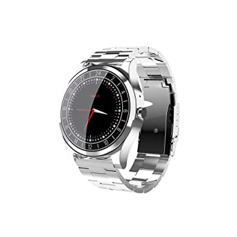 Hemobllo DT19 reloj inteligente ritmo cardíaco sueño presión arterial monitorización recordatorio sedentario anti-pérdida deportivo