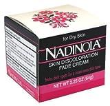 (US) Nadolina Skin Bleach - Dry 2.25 oz. (Pack of 2) by Nadinola