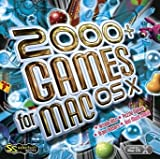 2000 Games for Mac OS X
