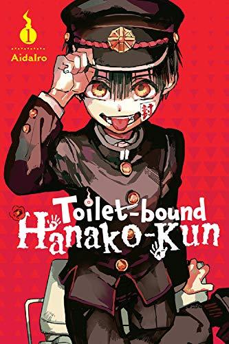 Toilet-bound Hanako-kun, Vol. 1 (Toilet-bound Hanako-kun (1)) [AidaIro] (Tapa Blanda)