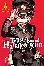 Toilet-bound Hanako-kun, Vol. 1 (Toilet-bound Hanako-kun (1))