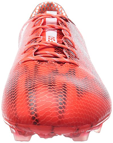 Adizero Red Homme de Rouge Black Solar Football Ftwr Core Chaussures adidas White F50 Firm Ground w5ZCSHqv