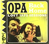Back Home: Lost 1975 Sessions