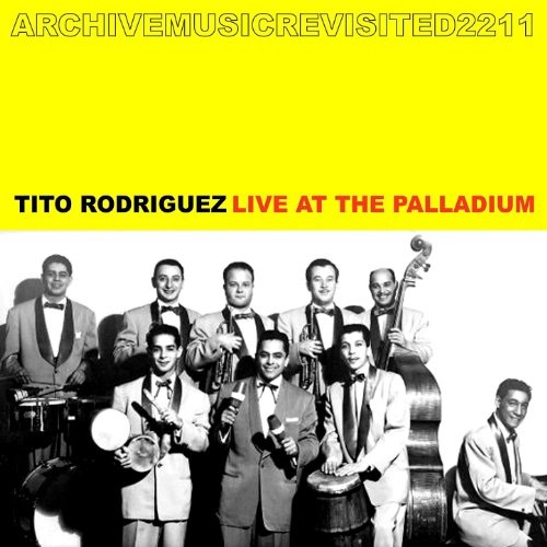 the album live at the palladium july 25 2012 be the first to review