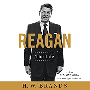 Reagan Audiobook