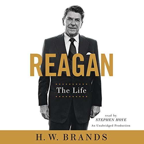 Reagan: The Life by Random House Audio