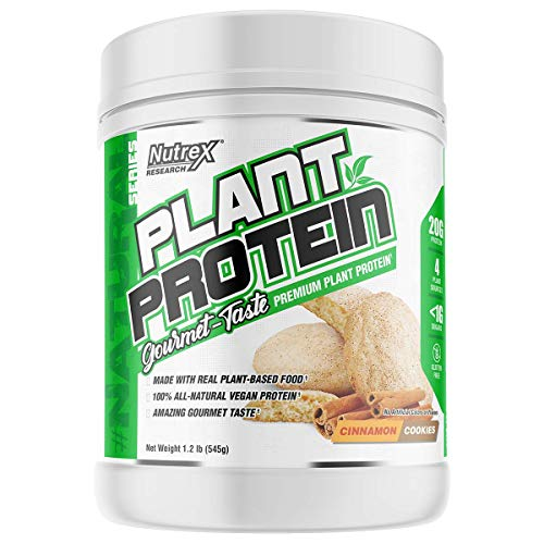 Top Pea Protein Powders