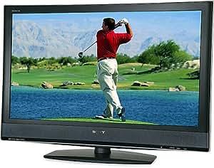 Sony Bravia V-Series KDL-40V2500 40-Inch 1080p LCD HDTV