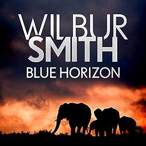 Blue Horizon Hörbuch