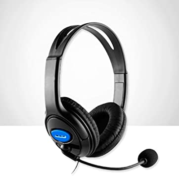 Amazon Com Fashion Gaming Headset Bluetooth Headset Wired Stereo Bass Gaming Headset Headphone With Microphone For Phone Computer Home Audio Theater