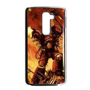 World Eater Warhammer 0 Game LG G2 Cell Phone Case Black present pp001_9600602