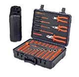 Cementex Its-Mb430 Double Insulated Tool Kit Deluxe Maintenance