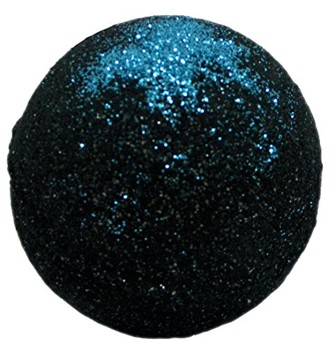 Intimate Bath and Body 5.5 oz Mens Polo Type Deep Black Chasm Bath Bomb