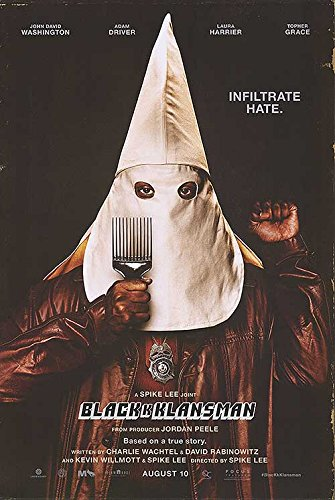 (Black Klansman - Authentic Original 27