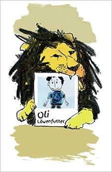 Book Oli Loewenfutter