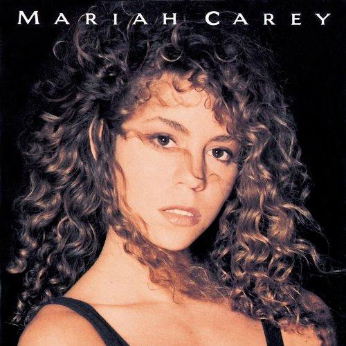 CD : Mariah Carey - Mariah Carey (CD)