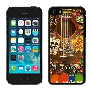 The Beatles 2 Black iPhone 5C Case Unique and Lovely Look