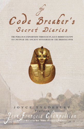 Code-breaker's Secret Diaries