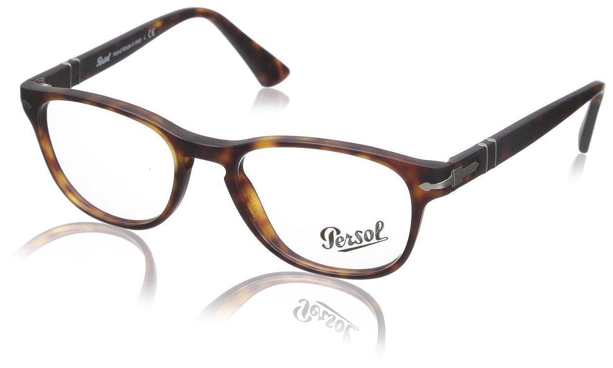 1f5ccc85f38b9 Amazon.com  Persol Unisex PO3085V Eyeglasses  Shoes