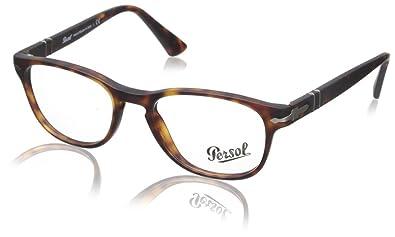 bf13ce68c5 Amazon.com  Persol Unisex PO3085V Eyeglasses