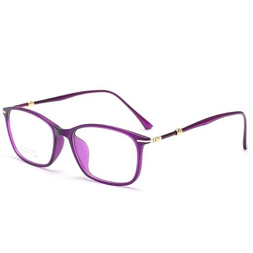 Limeinimukete - Gafas de Sol cuadradas para Hombre y Mujer ...