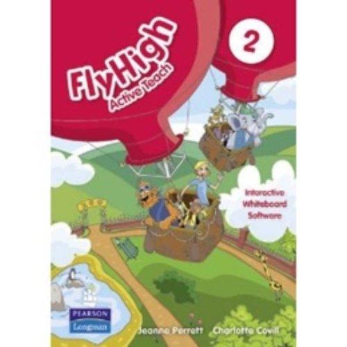 Fly High Level 2 Active Teach ebook