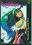 img - for Darkstalkers, Vol. 1: The Rise of the Dark Ones book / textbook / text book