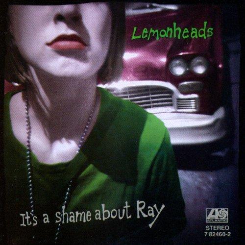 It's a Shame About Ray by Lemonheads (1992) by The Lemonheads (1992-11-10):  Amazon.com: Books