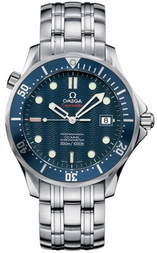 007 watch omega - 1