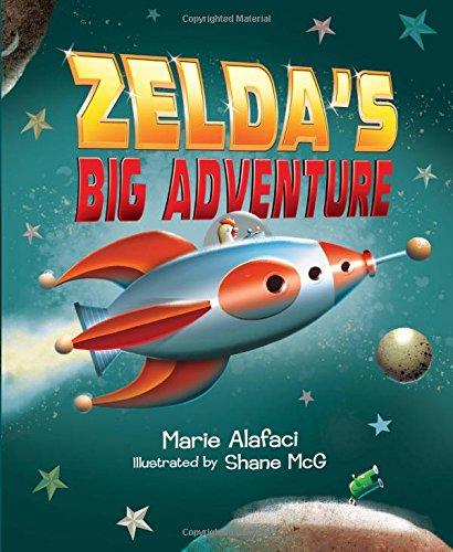 Download Zelda's Big Adventure ebook