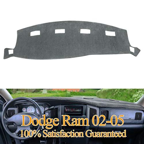 02 dodge ram dash cover plastic - 3