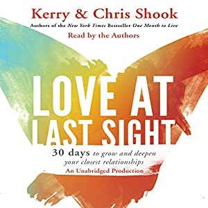 Love at Last Sight Audiobook