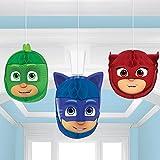 PJ Masks Honeycomb Balls 3 ct.