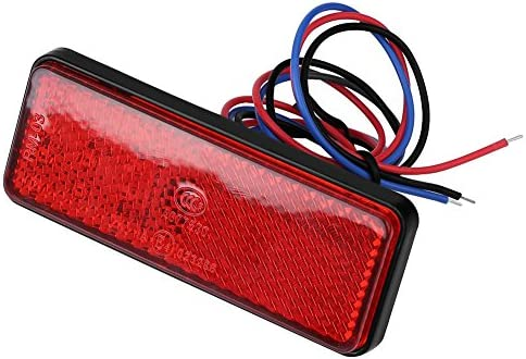 Top 10 Best reflector signals for motorcycle Reviews
