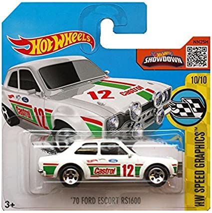 Diecast Cars, Trucks and Vans No packaging. '70 Ford ...