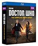 Buy Doctor Who: Complete Series 9 [Blu-ray]