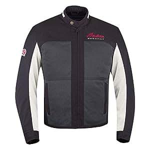 Indian Motorcycle New OEM Men's Difter Mesh Jacket Black, Large 286799906