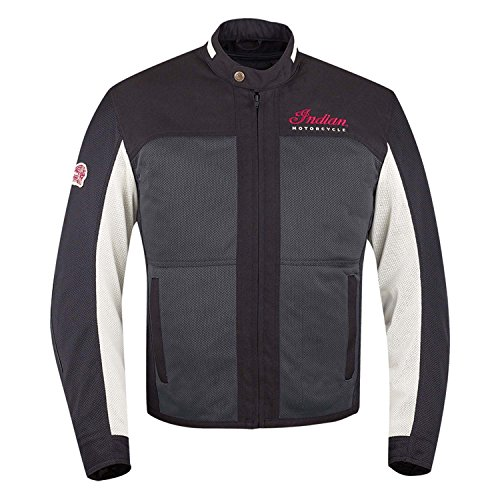 Drifter Leather Motorcycle Jacket - 3
