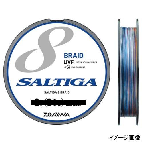 Brand New Finest Daiwa Saltiga 8braid 66lb 300m PE Made In (Saltiga Boat Braided Line)