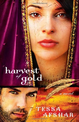 Harvest of Gold: (Book 2) by Moody Publishing