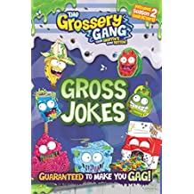 The Grossery Gang: Gross Jokes
