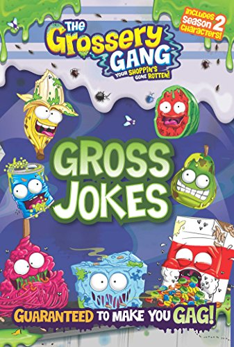 Price comparison product image The Grossery Gang: Gross Jokes