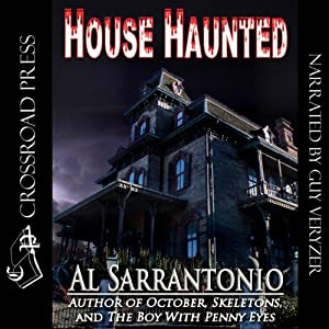 House Haunted Audiobook